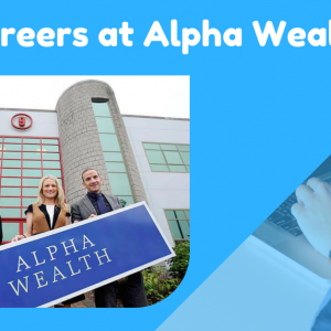 Careers at Alpha Wealth